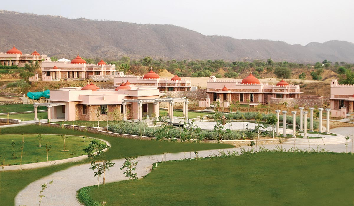 Tree of Life Resort and Spa