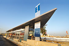 Tata Bluescope COLORBOND® Steel Changing the Face of Infrastructure in India