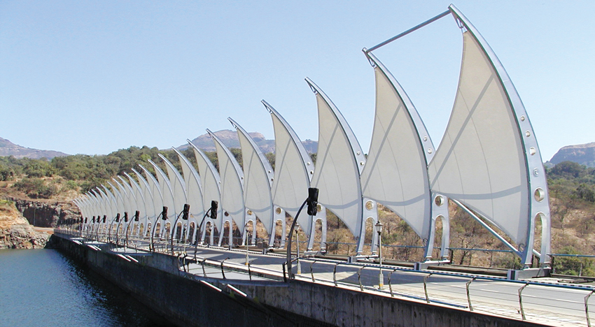 Tensile Membrane Structures Emerging Trends