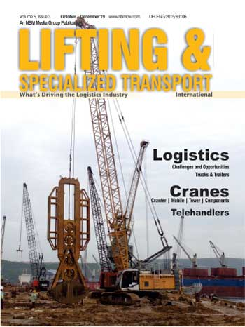Lifting & Specialized Transport