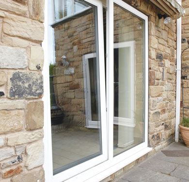 uPVC Window Systems