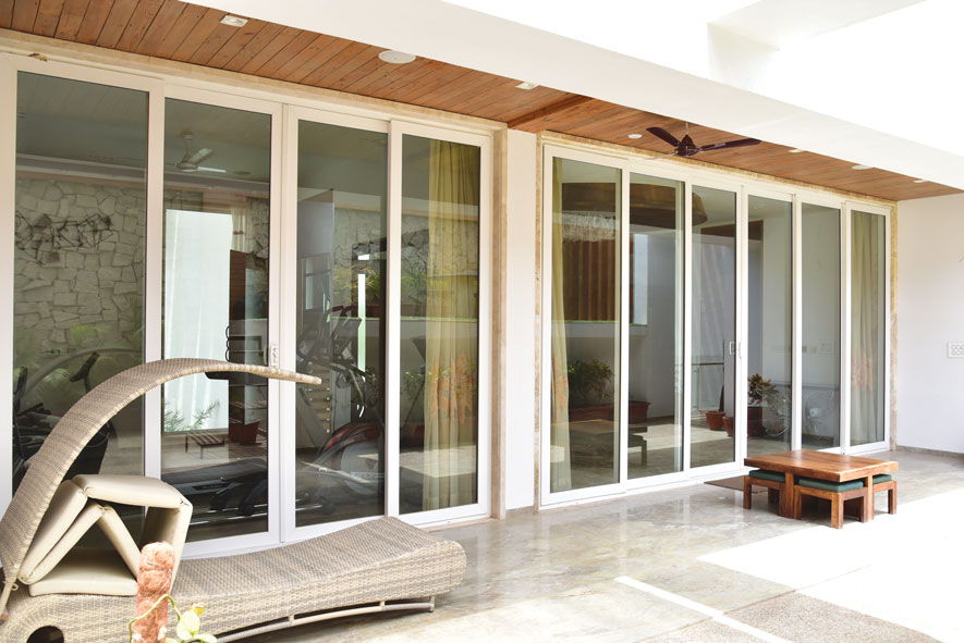 Indian Fenestration Industry
