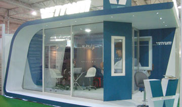 Vitrum Introduces World's Slimmest Glass Window
