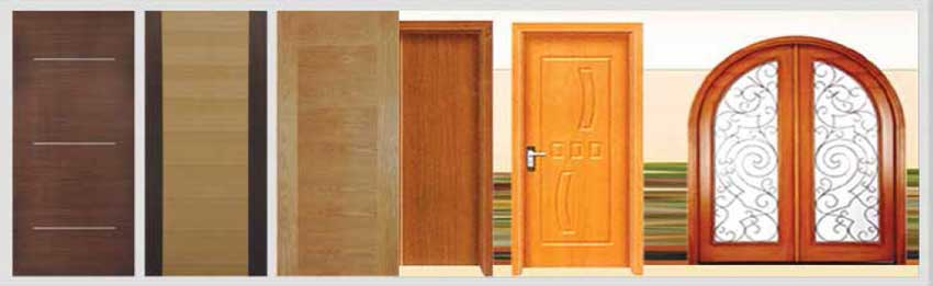 Haryana Industry Doors Windows