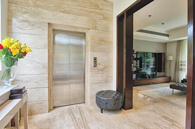 Mahindra Lifespace Developers installs 27 thyssenkrupp elevators at Luminare luxury project