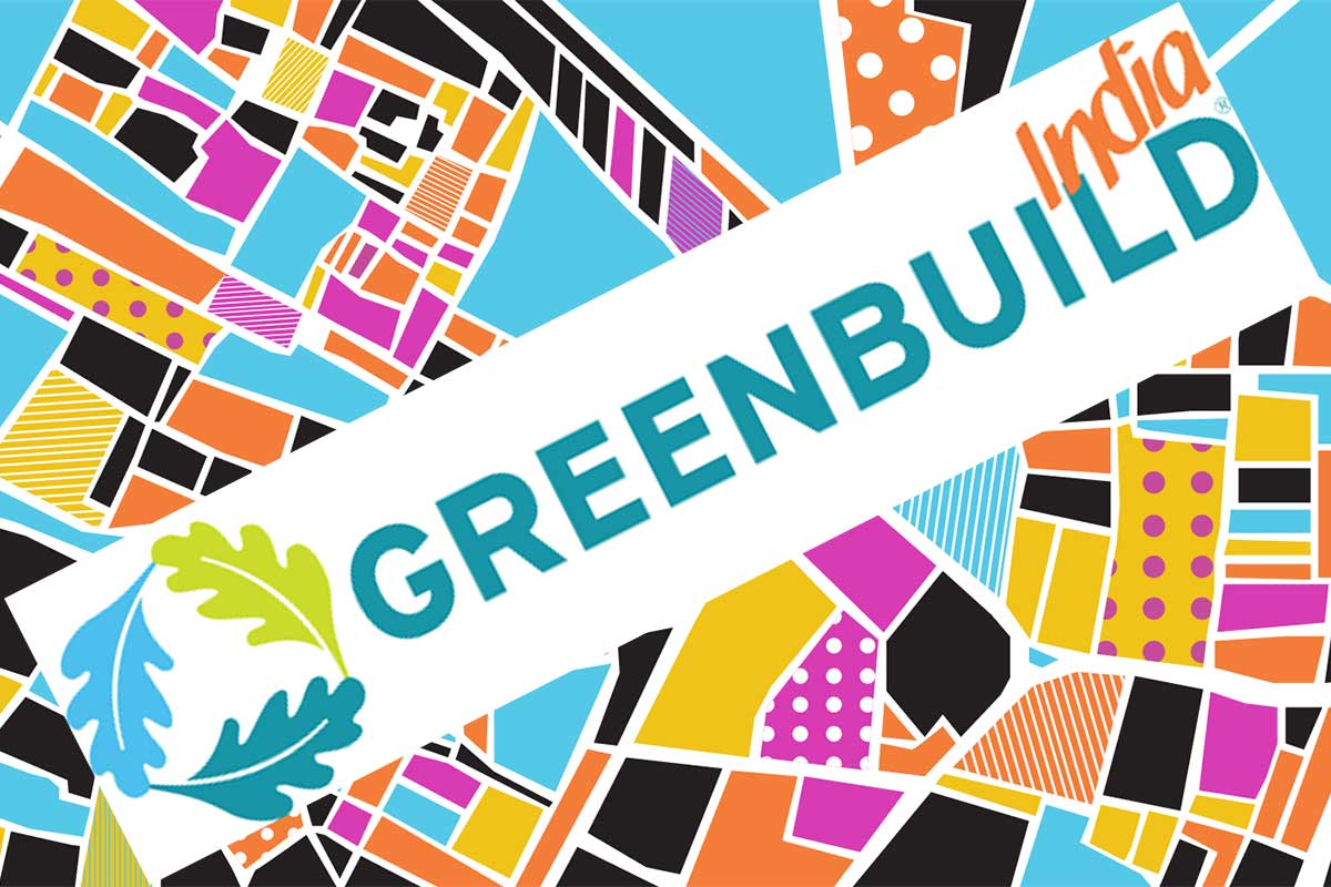 Greenbuild India Heads to Bengaluru from 6-7 Feb 2020