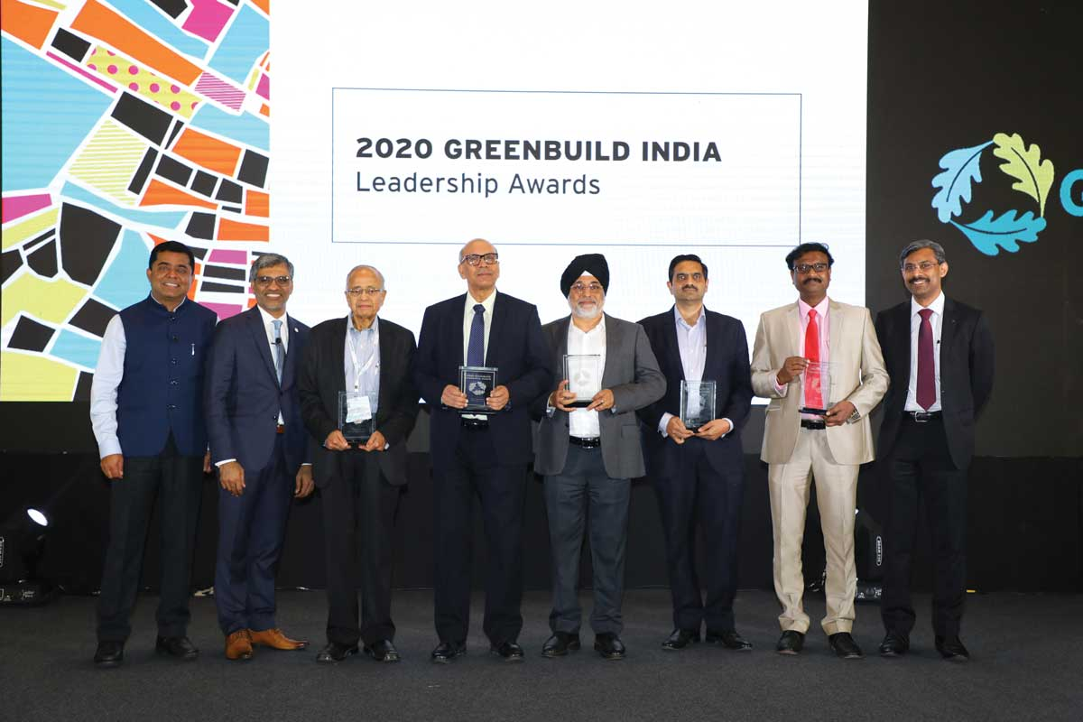 India's Green Building Future Takes Shape