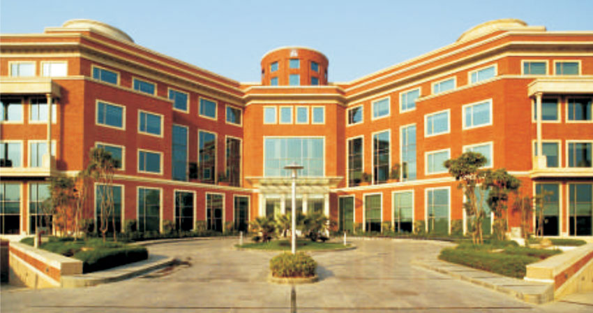 Trends in Glass Glazing in India
