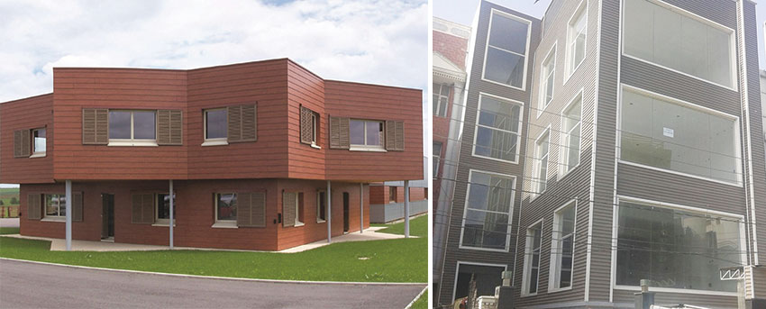 Sustainable Façade- Materials Lead to Green Buildings