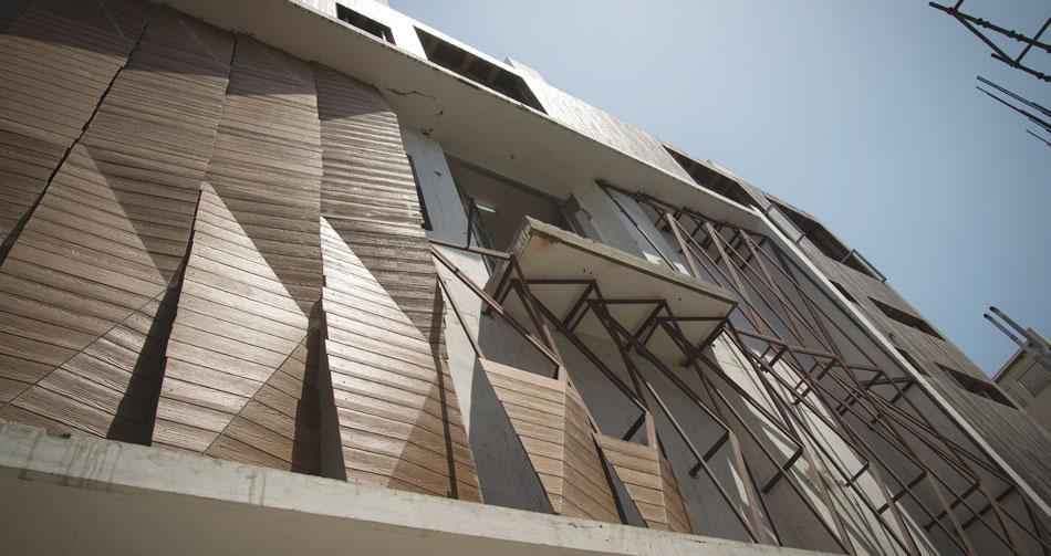 Advanced Façade Design