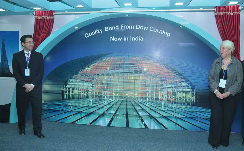Quality Bond™ Initiative from Dow Corning