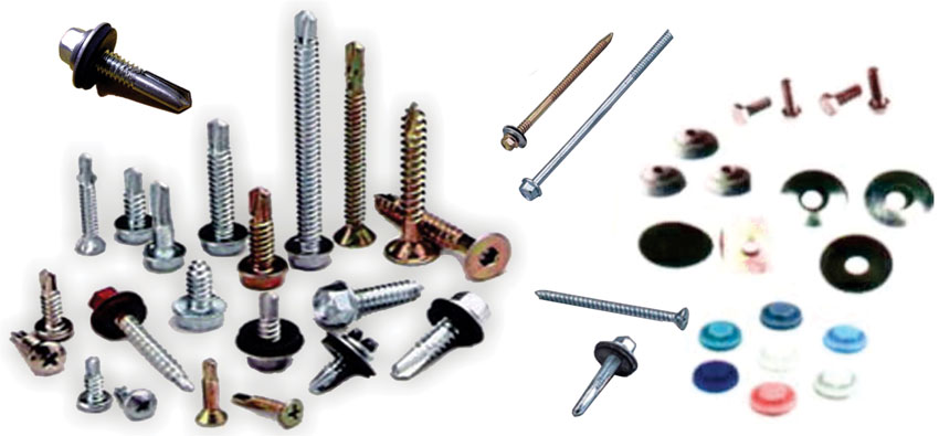 HILL TOP 'HT': Serving the Fastener Industry
