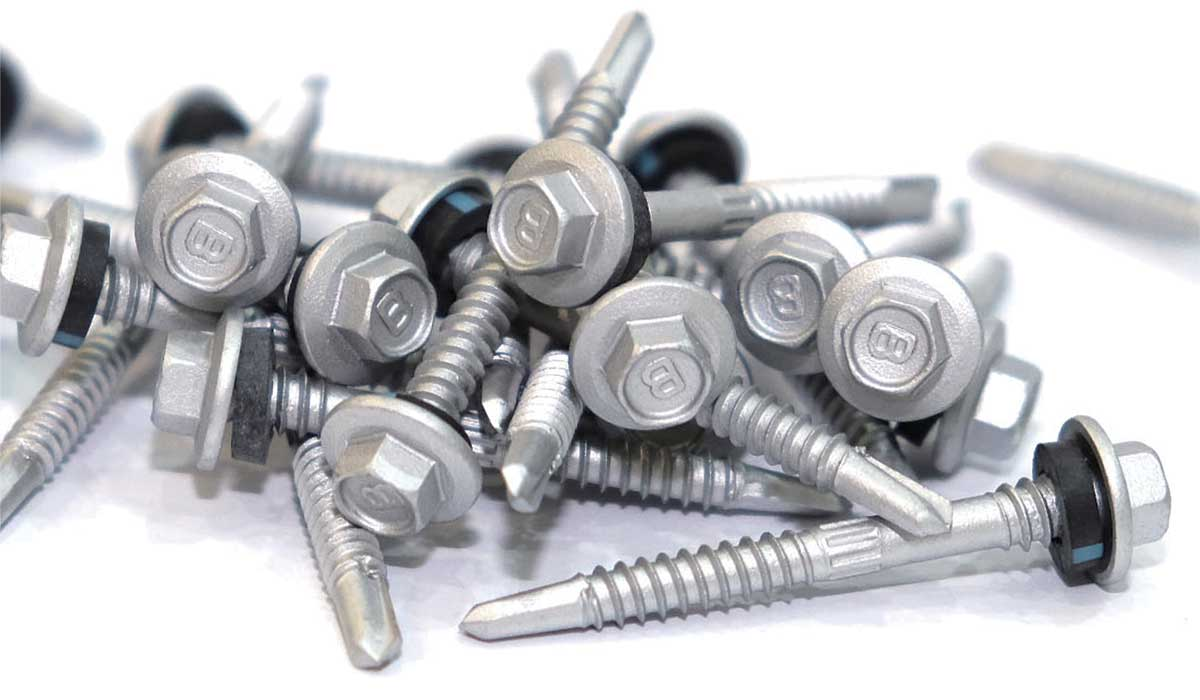 SDHP Fasteners