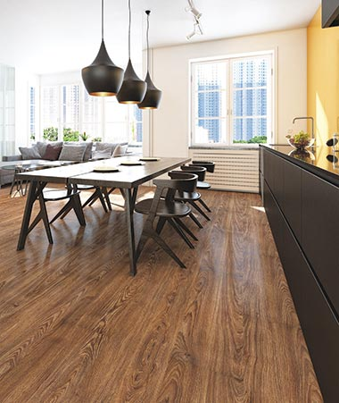 Welspun Flooring Wood