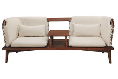 New Home Komfort sofa collection by Kurl-on