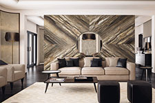 Luxury living room collection by Ottimo