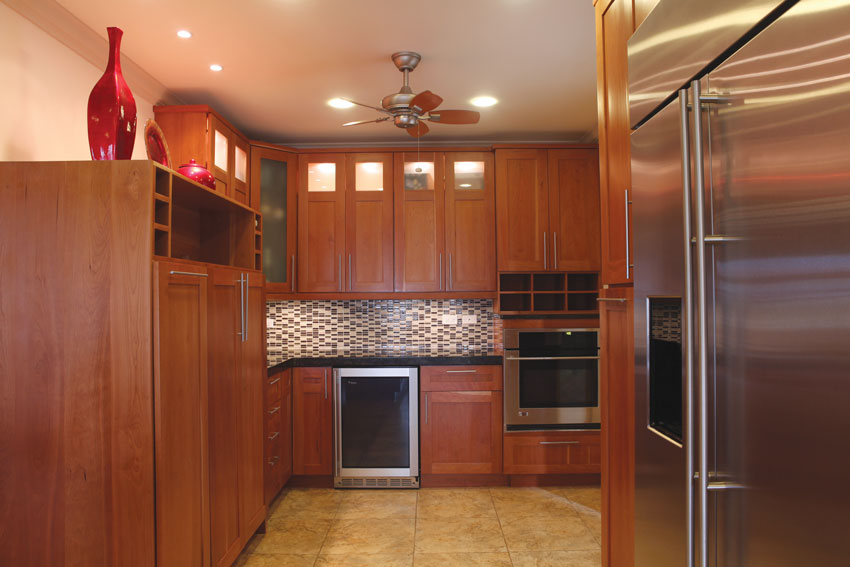 Particle Boards for Kitchens