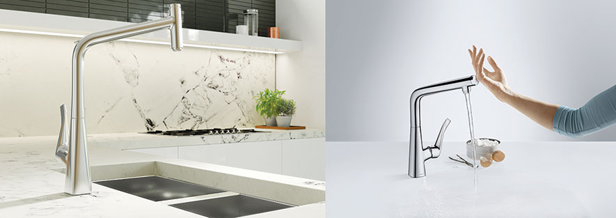Hansgrohe Kitchen