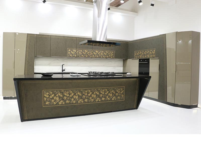 Arancia Kuchen - Setting Trends in Kitchen Design