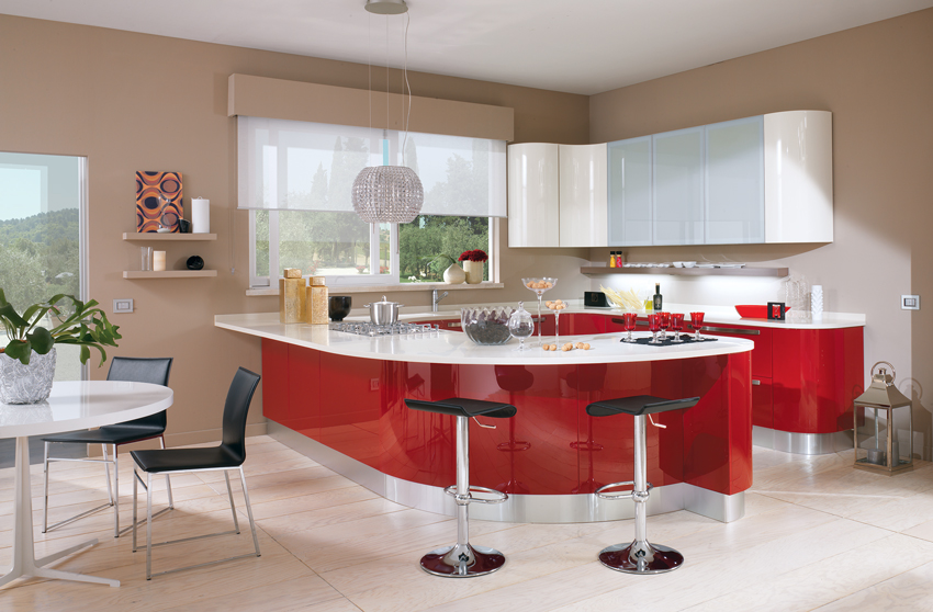 Metrika New Generation Kitchen