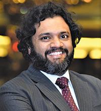 Arpan Johri
