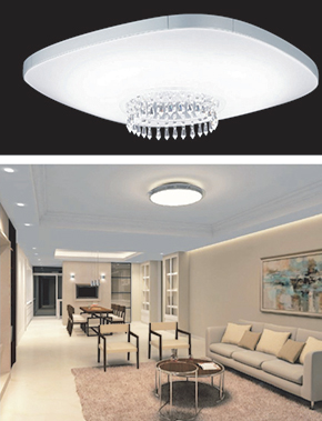 Anchor LED Ceiling Lights