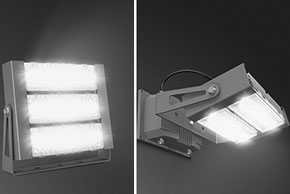 K Lite Polar Adjustable Lighting