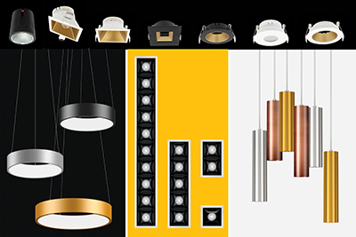 Architectural Lighting from K-LITE