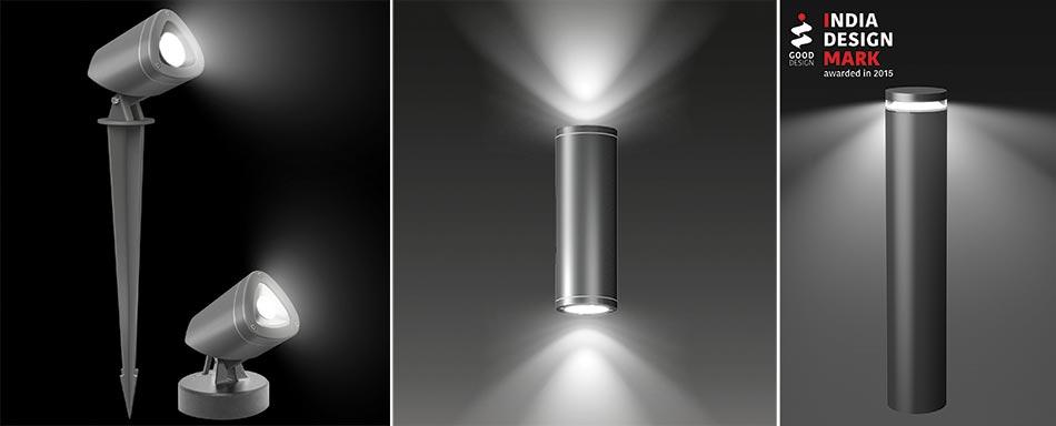 K-LITE introduces LED landscape lighting