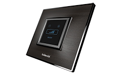 Goldmedal Electricals launches i-Touch Wi-Fi Switch range