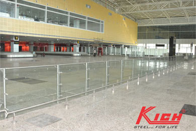 Kich Railings