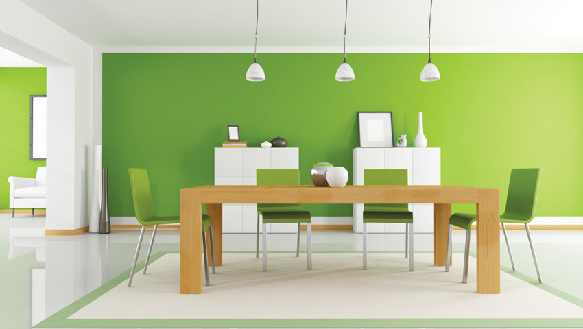 Nerolac Colour Trends