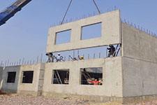 Why Precast technology is important for construction?