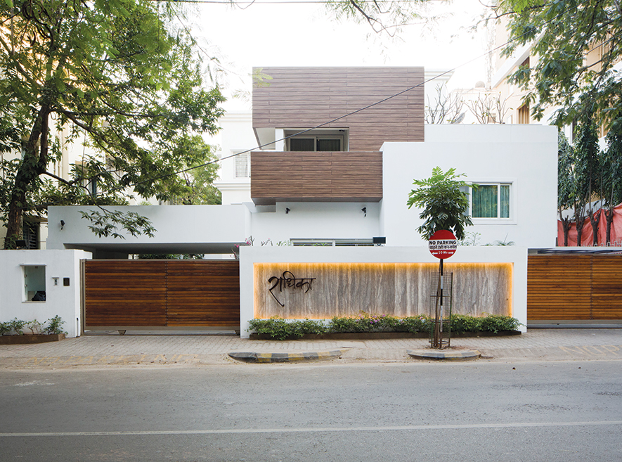Bungalow in Pune