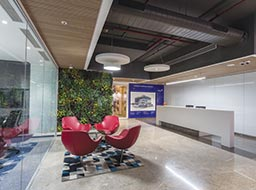 Why Are World's Leading Companies Focusing So Much on their Office Design?
