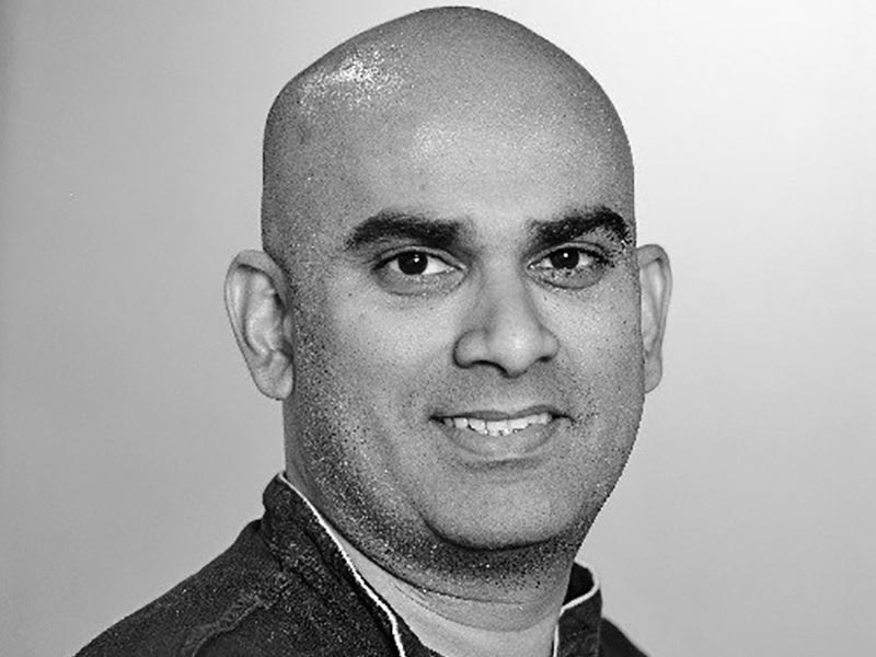Rohit Suraj, Founder & CEO