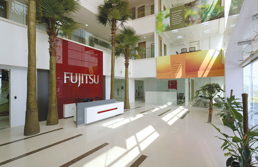 Fujitsu Software Consulting Pune