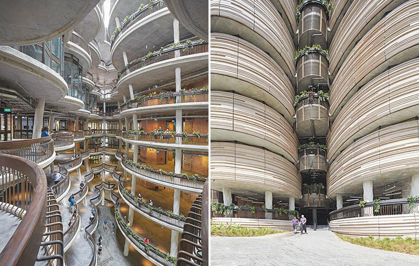 The Learning Hub at Nanyang Technological University850 x 541 jpeg 602kB