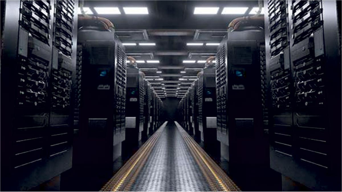 Data Centres: A Promising Sunrise Sector