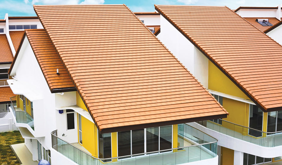 Monier Changing Indias Architectural Roofscape