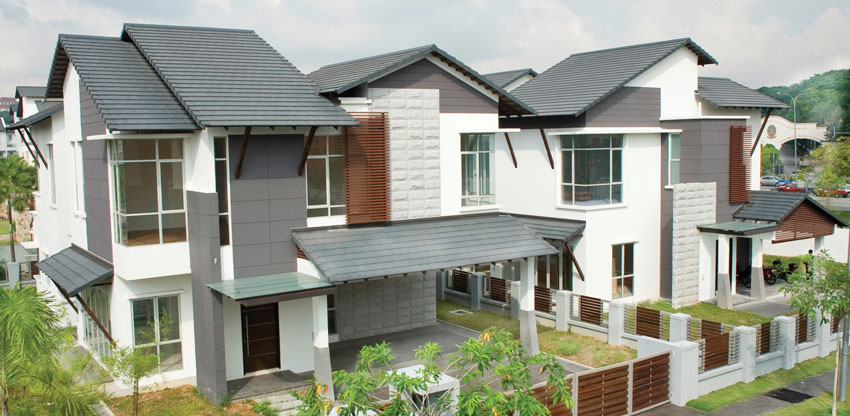 Monier Offers Unmatched Roofing Solutions