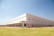 Tata Bluescope COLORBOND® Steel: Powering Warehouse Efficiency