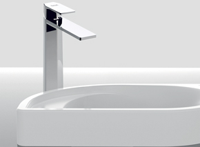 kajaria Ceramics Bathroom Faucets