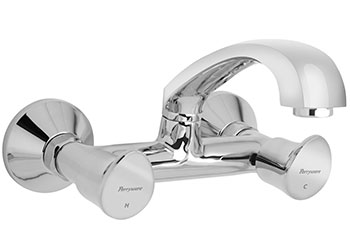 Parryware introduces new range of Droplet faucets