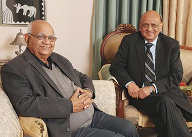 Viney B. Aggarwal and Ashok K. Gupta