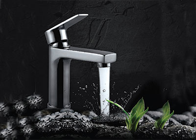 'Element' New Faucet Range from Hindware