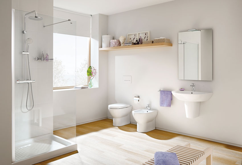 Grohe Bathroom Solutions