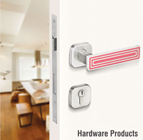 Kich Hardware Products