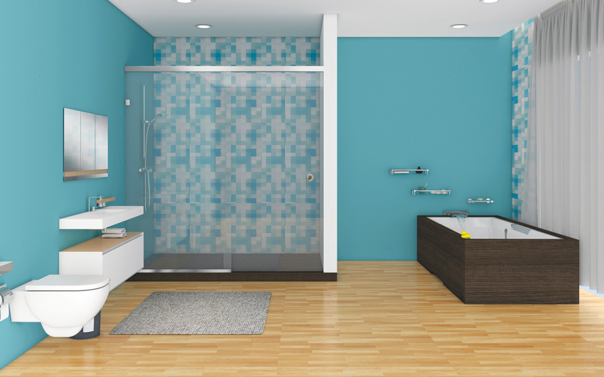 Ozone Glass Sliding Shower Screen Systems