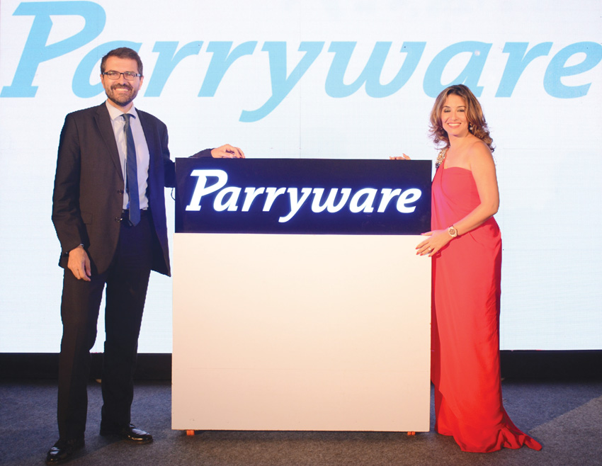 Parryware Bathroom Products